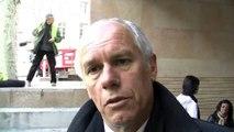 L'interview du préfet Hugues Parant réalisée par Didier Gésualdi.