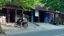 Java, la magie du théatre d'ombres