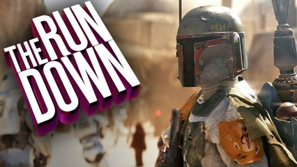 Battlefront 2 Kills Microtransactions... For Now - The Rundown - Electric Playground
