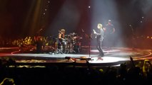 Muse - Supermassive Black Hole, Olympiahalle, Munich, Germany  3/31/2016