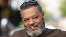 Laurence Fishburne Gives Details On Role In Ant-Man And The Wasp