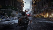 Tom Clancys The Division -- Gameplay Trailer