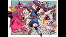 The History of RPGs Ep. 2 | Dragon Quest II (Dragon Warrior II) Analysis (1987)