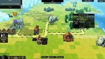 Kingdoms and Castles | Alpha 2 Update! | Part 7 | Alpha 2 Gameplay