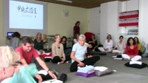 【SHIATSU/Kochi Method】Zurich,Switzerland Workshop(Sweden,Stockholm,Spain,Madrid,Portugal,Lisbon,Ireland,Vienna,Denmark