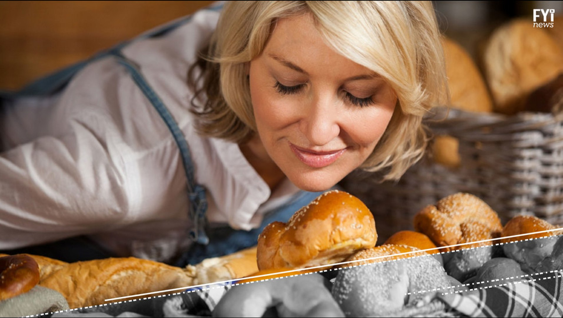 Smelling Food Harms WeightLoss