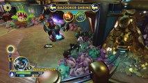 Skylanders Imaginators - Gameplay Walkthrough - Part 18 - Smasher Doomlander!