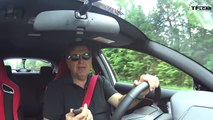 2017 Honda Civic Type R Review - With a Top Speed of 168 MPH the Fastest Civic Ever!-u_97qlzkNkg