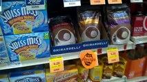 Юта. Обзор цен на продукты в магазине в Америке. Продукты питания в США.