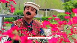 Musafari - Pashto - Song -  Famous Sibger  - Lal Badshah -  FUll HD Video