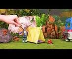 Zabawa zabawką Ben 10  Mucha bierze się za dr Animo  Zabawki Ben 10  Cartoon Network