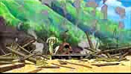 Aloha, Scooby Doo Wiki Tiki Final Chase - video dailymotion
