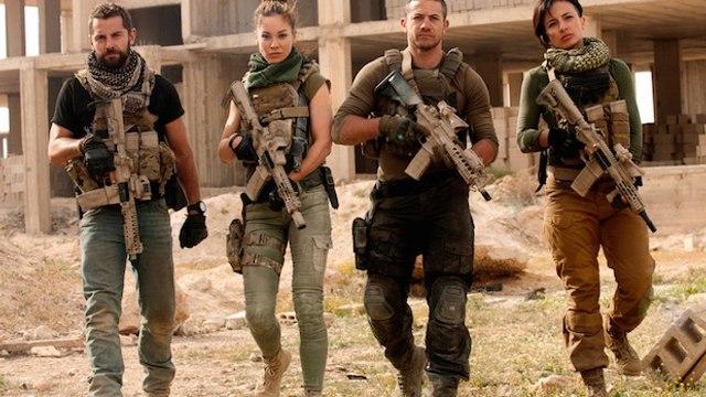 Strike Back : Season 6 Episode 4 - Free Download Full HD (2017)