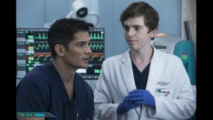 Download The Good Doctor Full Movie Season 1 Pictures