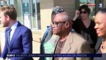 Etats-Unis : Condamné à tort pour un viol, un homme est libéré 45 ans plus tard (vidéo)