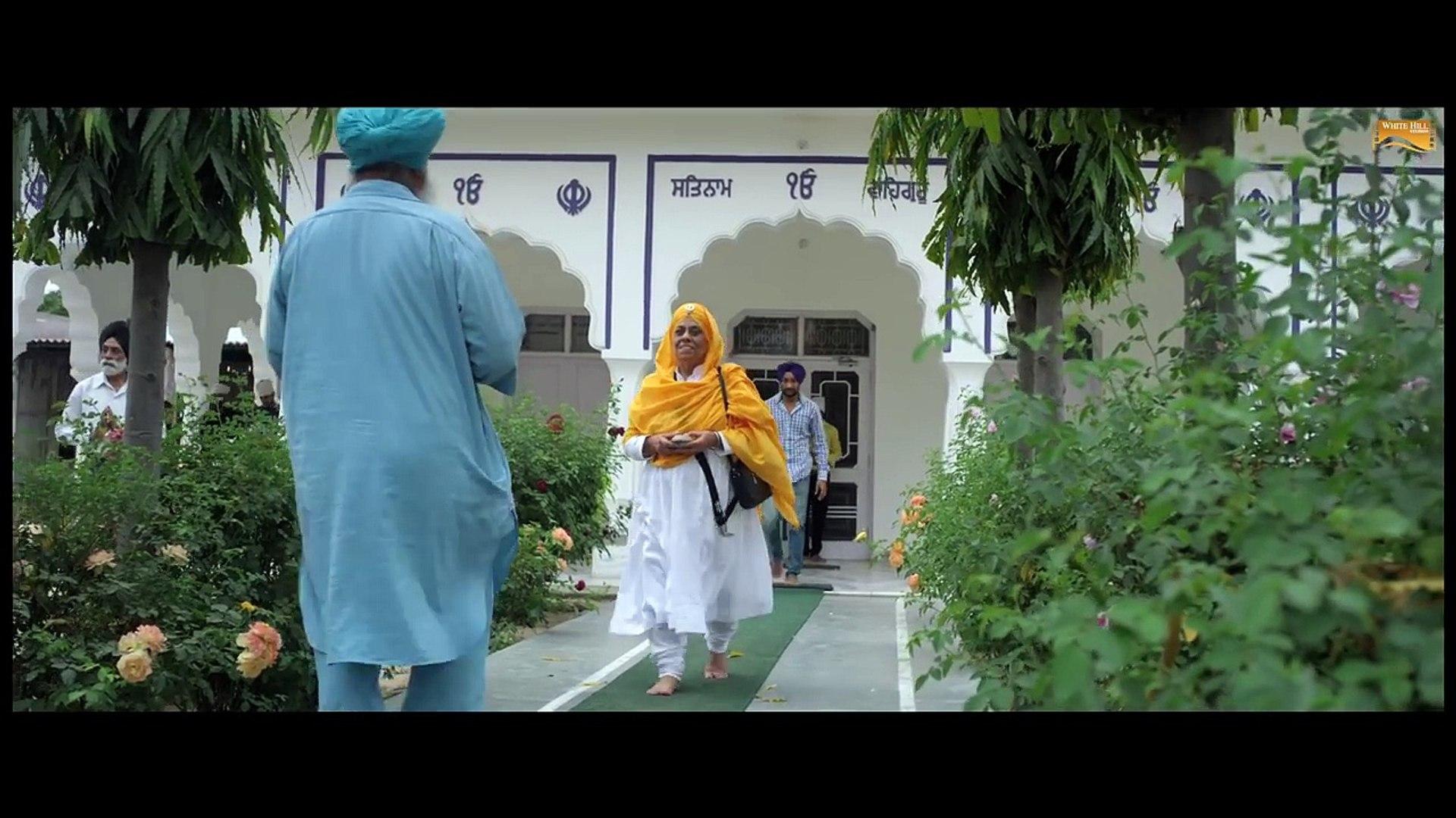 Hard Kaur(Official Trailer) Delhiwood Studios-White Hill Studios-Rel 15 Dec'17-Latest Punjabi M