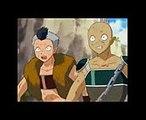 Inuyasha And Koga Fighting Over Kagome
