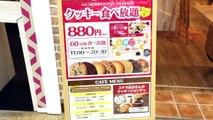 【大食い】クッキー食べ放題で一生分のクッキー食べた【ステラおばさんのクッキー】-BBaqqh7nY5s