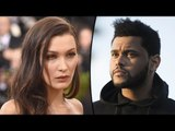 Bella Hadid Hasn't Forgiven The Weeknd For Breaking Her Heart