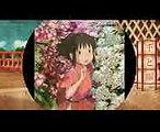 Sen to Chihiro no kamikakushi AMV