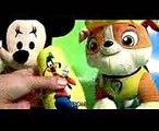 A Casa do Mickey Mouse Brinquedos Surpresa de Empilhar TOYSBR  Mickey Mouse Clubhouse Stacking Cup