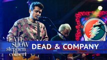 Dead & Company Perform 'Uncle John's Band'