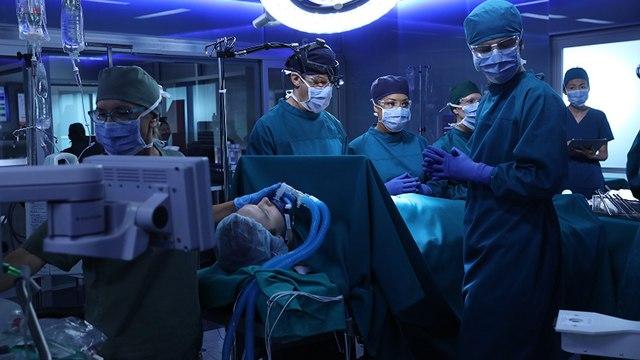 The Good Doctor (Season 1 Episode 9) F.u.l.l ( English Subtitle ) Episode