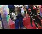 Tokumei Sentai Go-Busters (Power Rangers) Figures Tokyo Toy Fair 2012