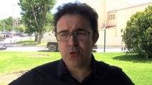 L'interview de Régis Roques, président du collectif contre le village des marques.