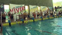 La série 10x50 nage libre messieurs