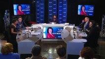 """L'interview de Jean-Michel Fauvergue par Léa Lando : """"L'interrogatoire de Jean-Michel Fauvergue"""""""