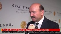 Prof. Dr. Mehmet Bulut: En Büyük Sömürü Aracı Faizdir