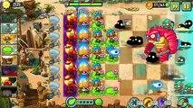 Every Zombies vs Fire Peashooter Plants vs Zombies 2 (Plantas Contra Zombies 2)