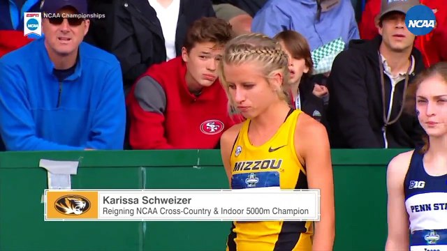 NCAA Division I Cross Country Championships Pre-Game Show