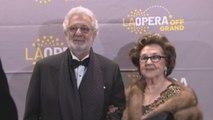 Plácido Domingo celebra sus 50 años de pasión por la ópera en Los Ángeles