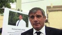 L'interview de Roland Mouren, candidat à Châteauneuf-les-Martigues.