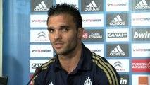 Jérémy Morel estime que la préparation pour le match contre Nice est tronquée