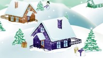 Christmas Village Landscape-After Effects Templates-Yegshop