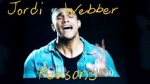 """Jordi Webber's music - `Reasons"""" (video clip) / `Love You Forever"""" (audio clip + video preview)"""