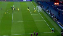 2-0 Ángel Di María Goal France  Ligue 1 - 18.11.2017 PSG 2-0 FC Nantes