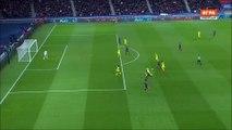 4-1 Edinson Cavani Goal France  Ligue 1 - 18.11.2017 PSG 4-1 FC Nantes