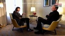 50mn Inside : Charlotte Gainsbourg évoque sa relation avec son père Serge Gainsbourg (Vidéo)