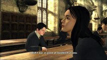 Harry Potter and the Order of the Phoenix Walkthrough Part 16 (PS3, X360, Wii, PS2, PC) Post Game