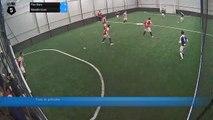 Faute de guillaume - Five Stars Vs Massilia blues - 18/11/17 15:00 - Annemasse (LeFive) Soccer Park
