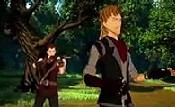 RWBY Volume 5- Chapter 3 - Unforeseen Complications - Rooster Teeth by Home and Away 6777 16th November 2017 , Tv series online free fullhd movies cinema comedy 2018