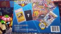 Opening MEGA MYSTERY POWER BOX! VINTAGE POKEMON ITEM PULL! Whats Inside Biggest Mystery Box? MBM  7