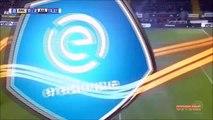 0-2 Donny van de Beek Goal Holland  Eredivisie - 18.11.2017 NAC Breda 0-2 AFC Ajax