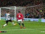 MU 4:1 Newcastle United