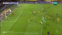 0-8 Donny van de Beek Goal Holland  Eredivisie - 18.11.2017 NAC Breda 0-8 AFC Ajax
