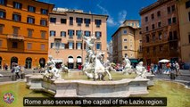 Top Tourist Attractions Places To Visit In Italy   Rome Destination Spot - Tourism in Italy - Trip to Italy